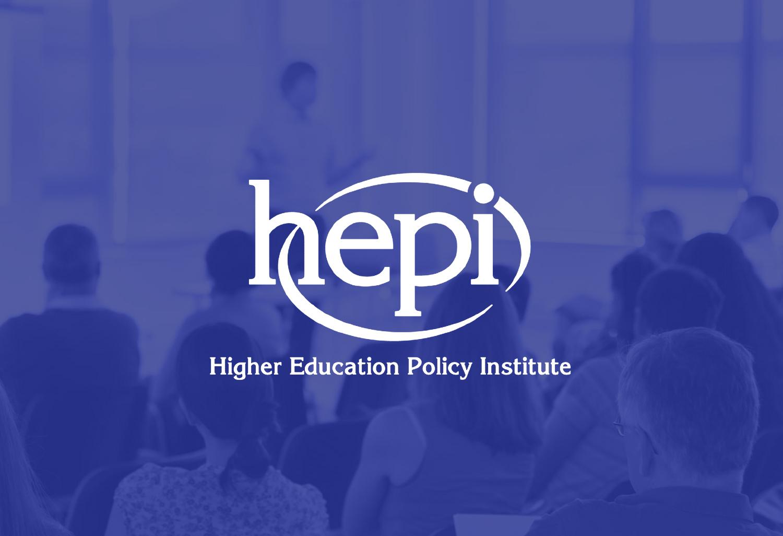HEPI logo