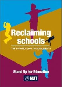 Reclaiming Schools (NUT)