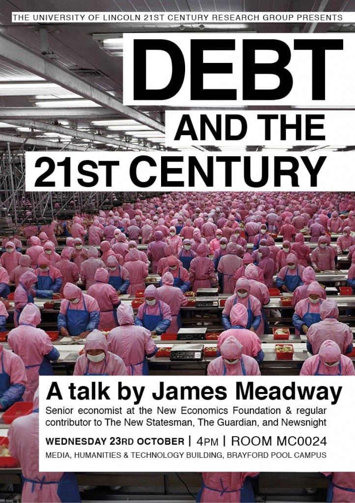 DEBT POSTER-2