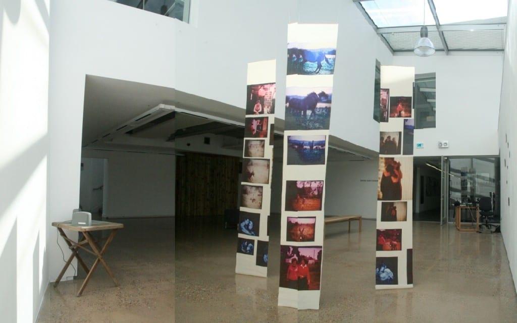 Gallery Panarama