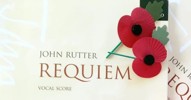 John Rutter Requiem