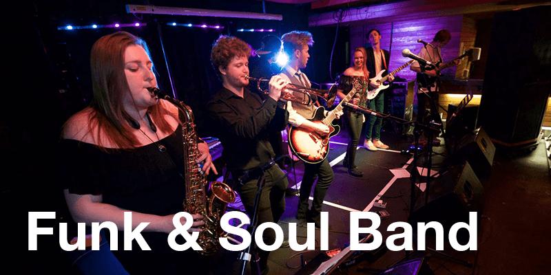 Funk and Soul Band