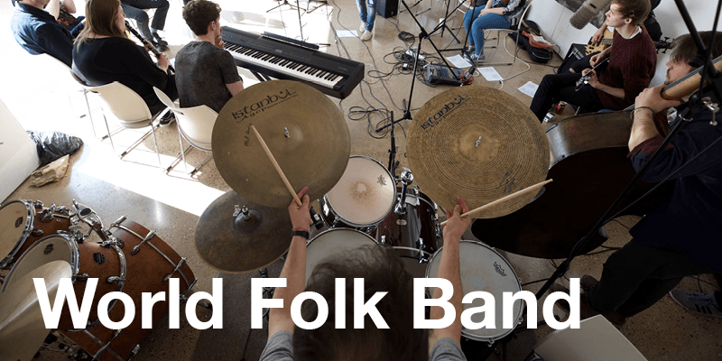 World Folk Band