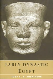 early-dynastic-egypt-cover