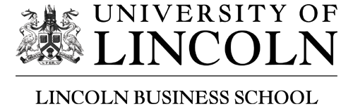Lincoln Business School logo