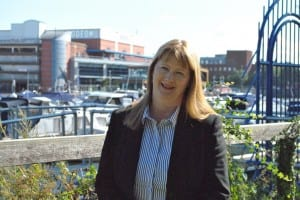 Professor Lucie Armitt