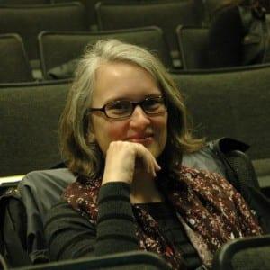 Renée Ward