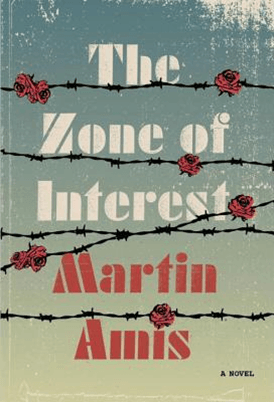 The Zone of Interest is Amis' 14th novel, published in 2014.