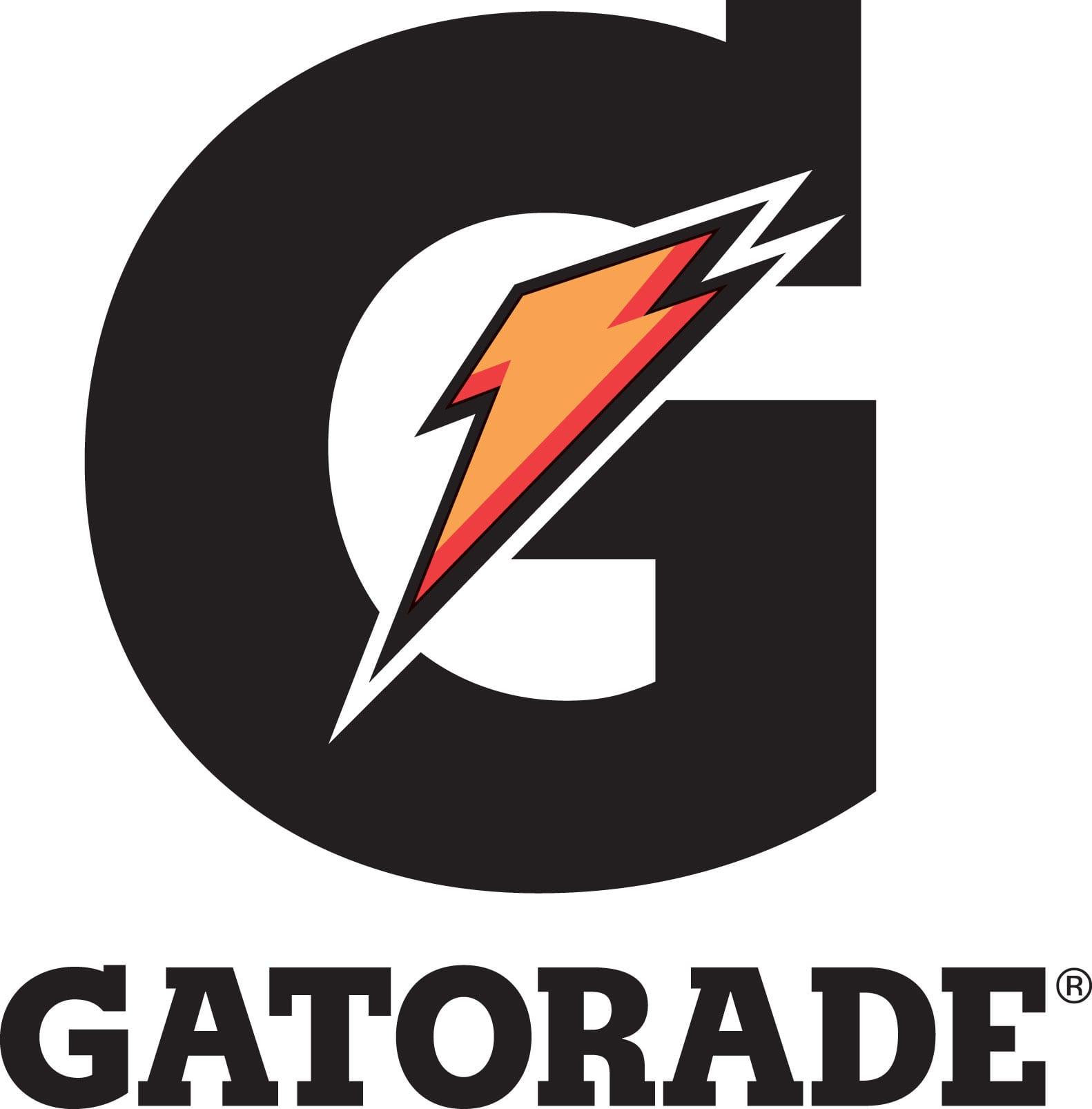 Gatorade Logo 2015 9210 | DFILES