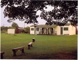 pavilion reepham
