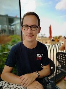 Ben Atkinson profile image
