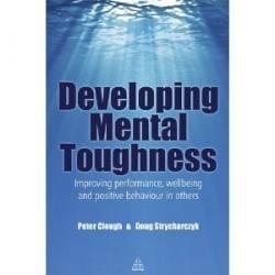 mental toughness book