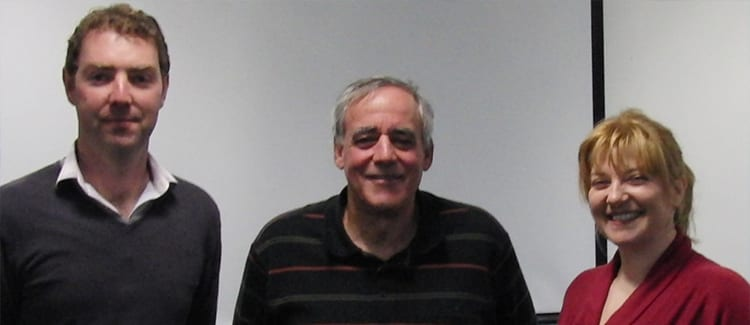 Lee and Weinberg