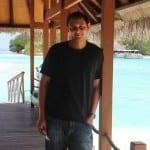 Profile picture of Tariq Shah