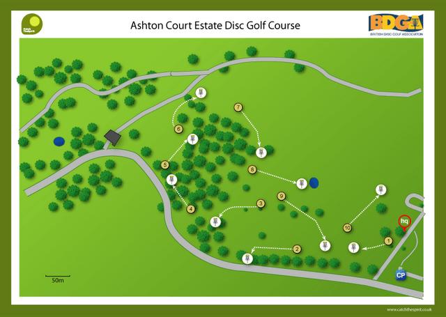 A Bbbg Guide To Disc Golf Bbbg Sport