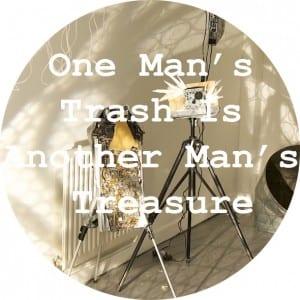 One Man's Trash header