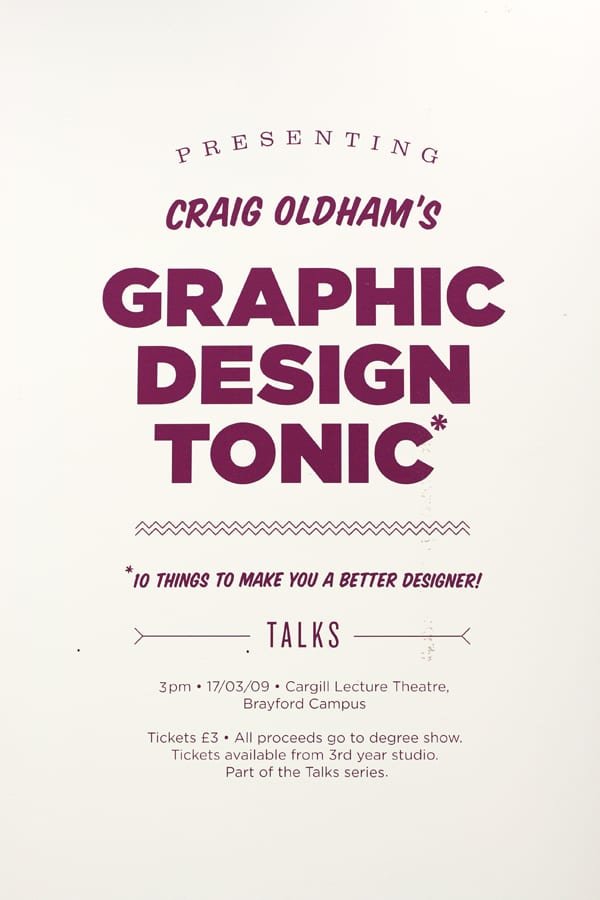 Craig Oldham