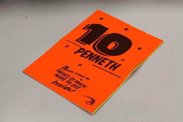 10 Penneth