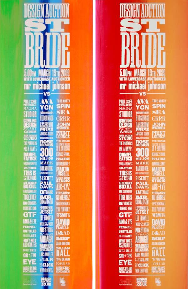 Design Auction 2009