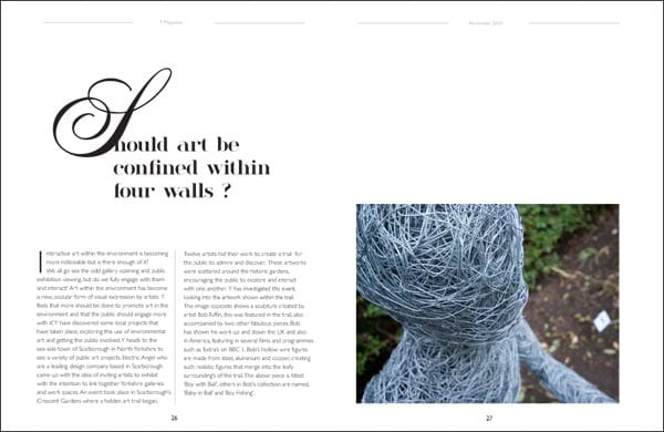 Y Magazine