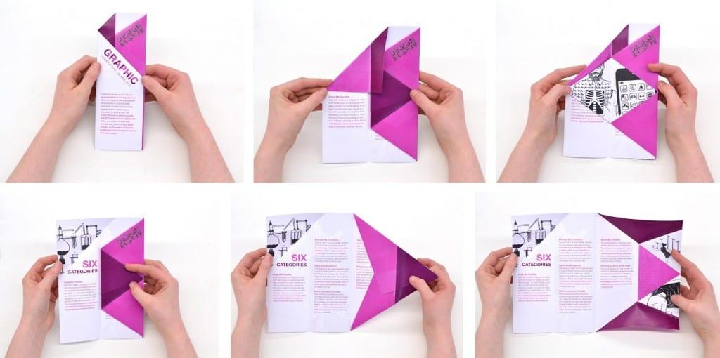 Marina Leaflet