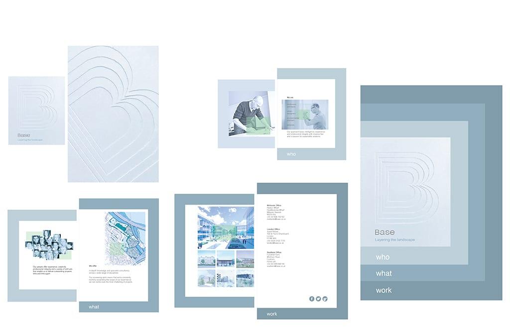 base presentation