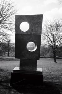 Barbara Hepworth, The Family of Man (1970)