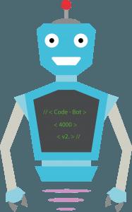 Robot 3