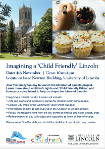 ChildFriendlyLincolnEvent