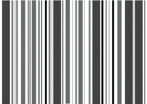GOOD Grey Stripes