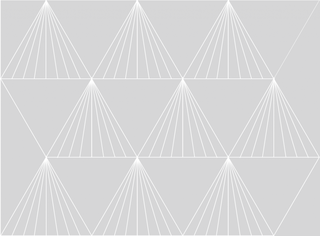 GOOD White Triangles