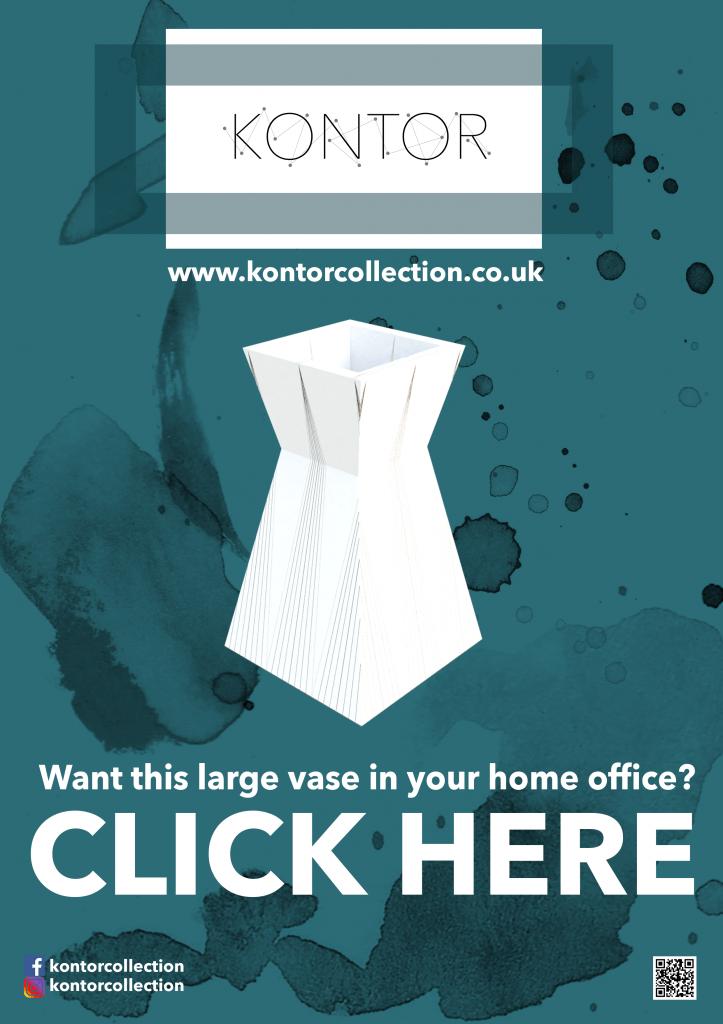 Large Vase Online Advertisement
