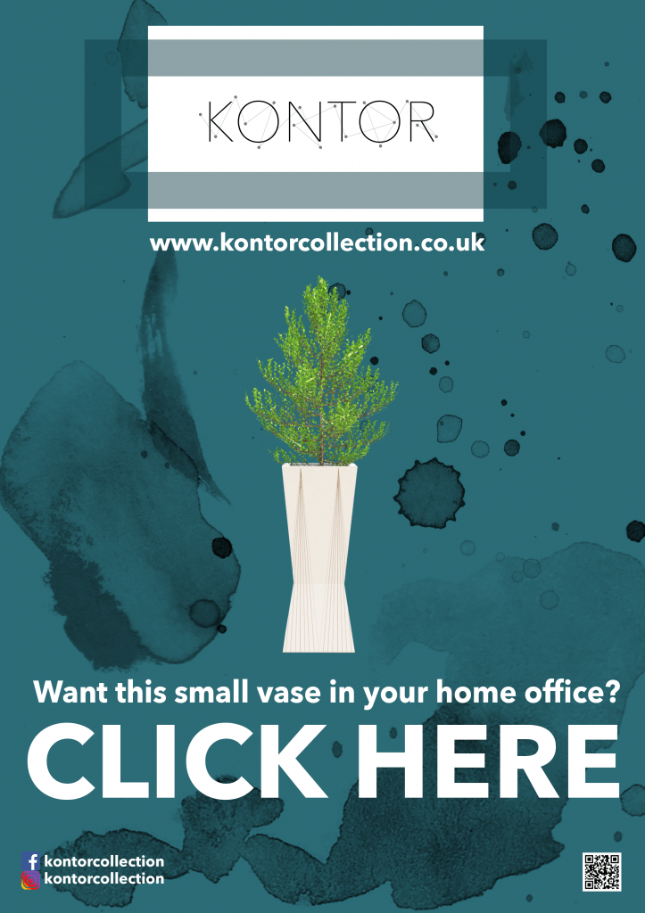 Small Vase Online Advertisement