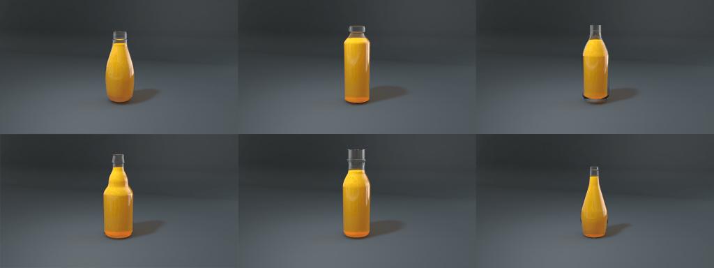 Bottle&Fluids