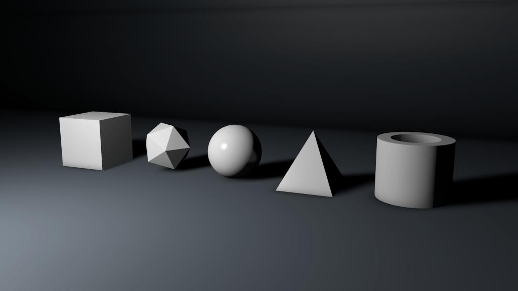 Luminance Object