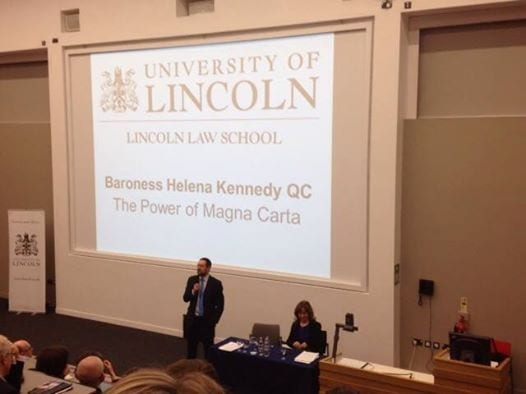 Helena Kennedy picture