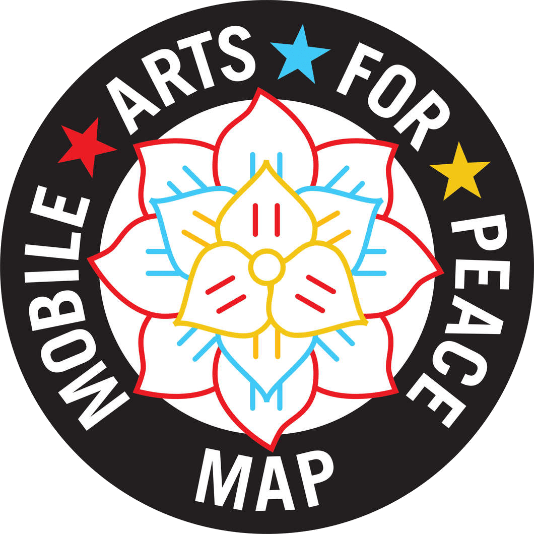 Mobile Arts for Peace (MAP)