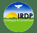 IRDP Rwanda logo