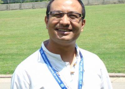 Mr. Bishnu B Khatri (Human Rights Film Center)