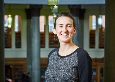 Inés Soria-Donlan (University of Leeds)