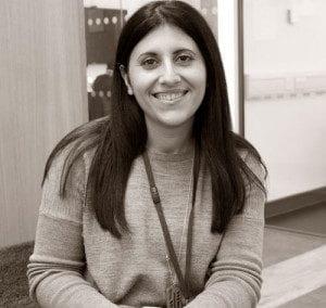 Dr Koula Charitonos (Open University)