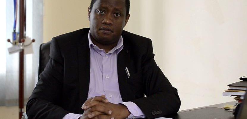 Eric Ndushabandi