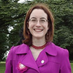 Dr Kirrily Pells (UCL)