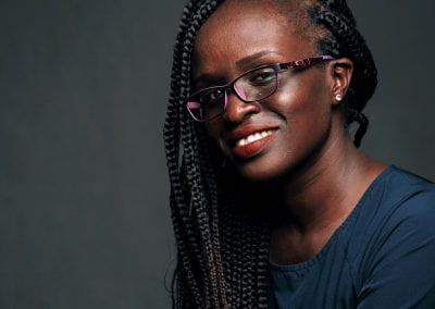Yvonne Akoth