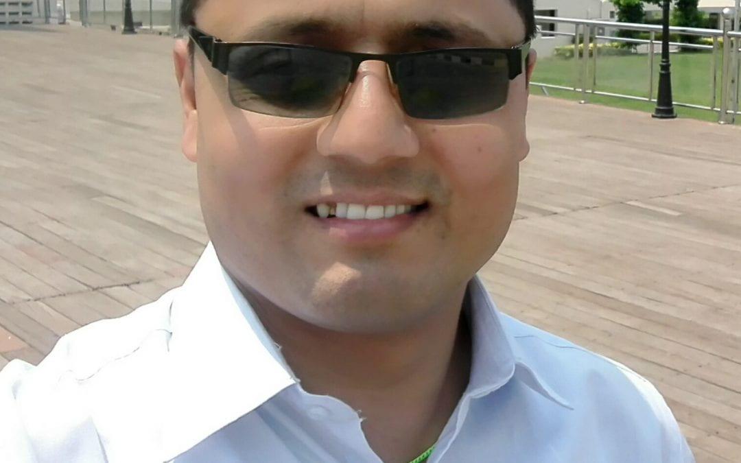 Nub Raj Bhandari