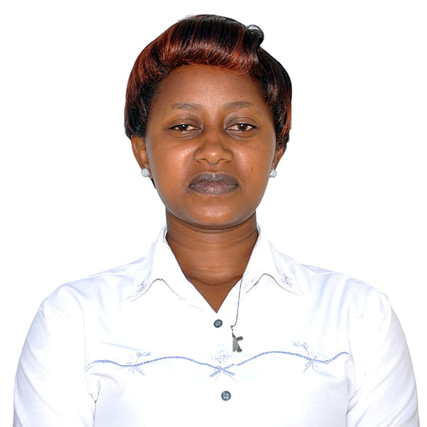 Gladys Inshuti