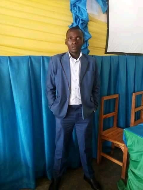 Pascal Banyurwa