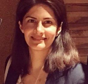 Dr Fereshte Goshtasbpour