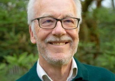 Professor David Stephens