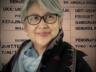 Dr. Agustina Hendriati, M.Sc., Psikolog